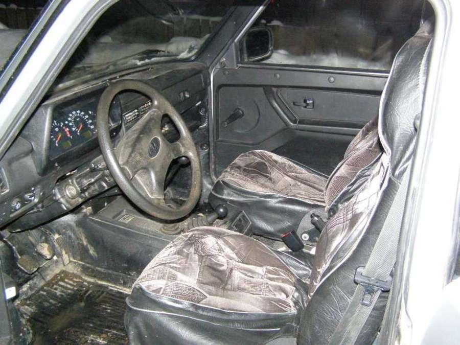 В Кудымкаре полицейские раскрыли угон автомобиля