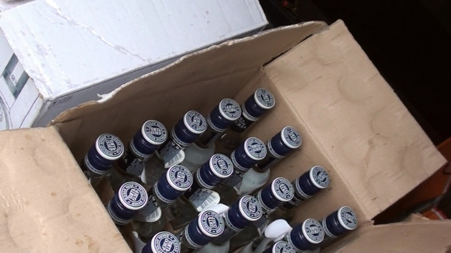 В Перми передано в суд дело о контрафактном алкоголе - фото 3