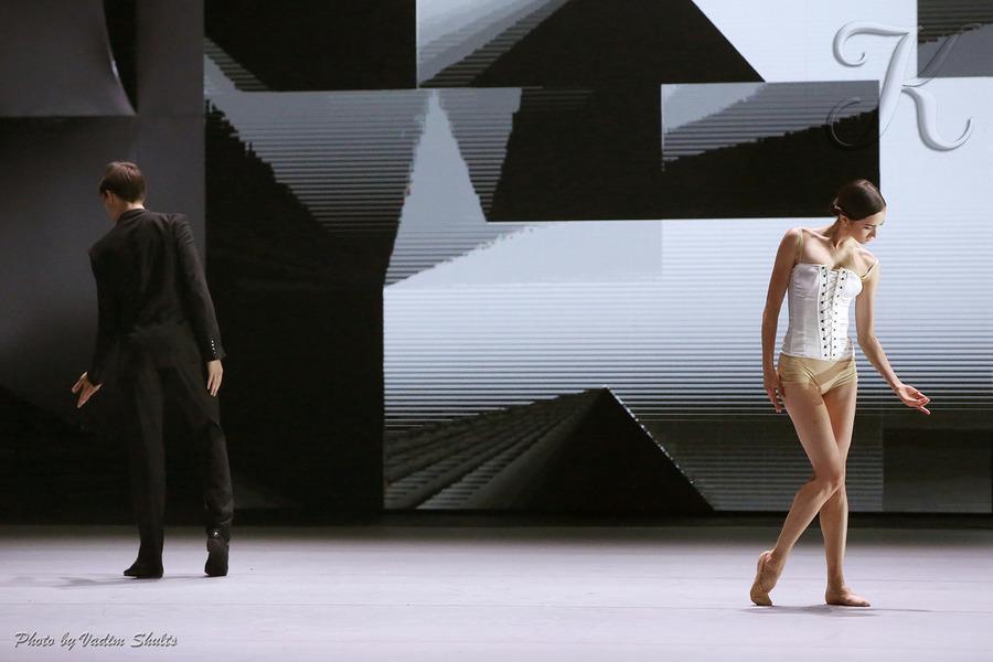 Пермский дуэт — лучший в проекте телеканала «Культура» «Большой балет»