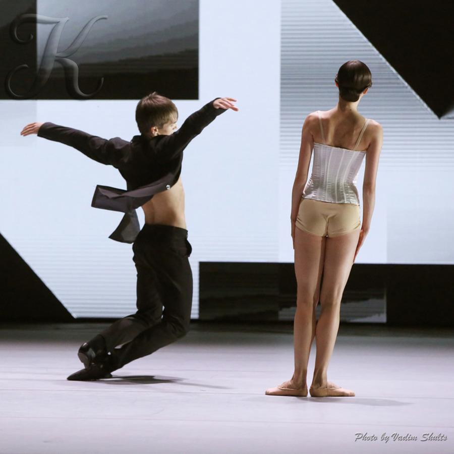 Пермский дуэт — лучший в проекте телеканала «Культура» «Большой балет» - фото 4