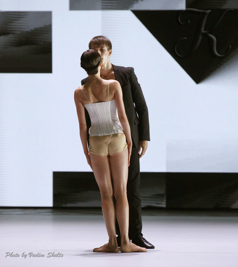 Пермский дуэт — лучший в проекте телеканала «Культура» «Большой балет» - фото 5