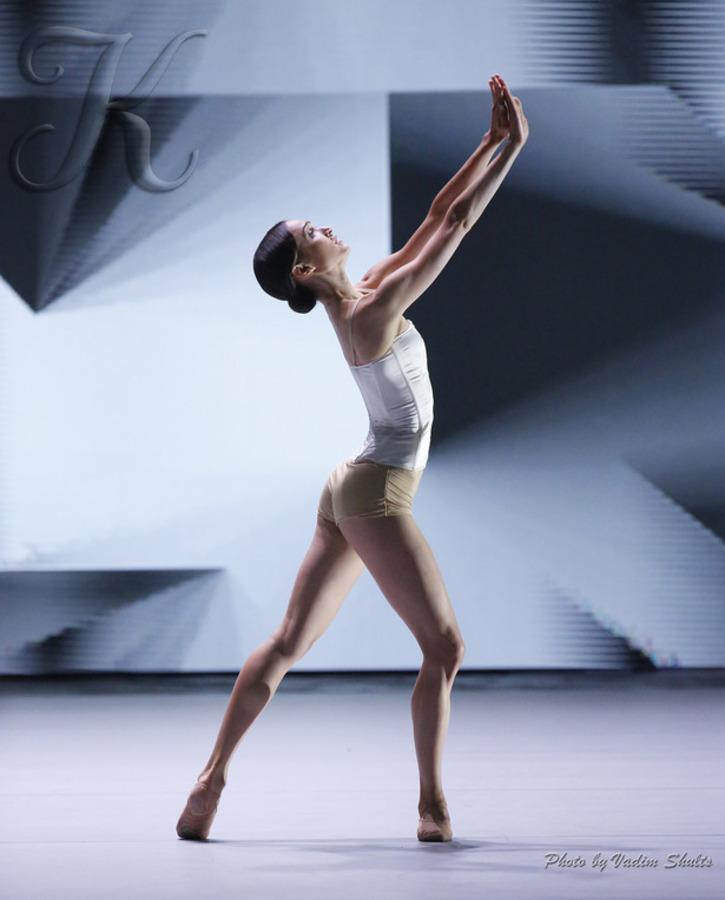 Пермский дуэт — лучший в проекте телеканала «Культура» «Большой балет» - фото 6
