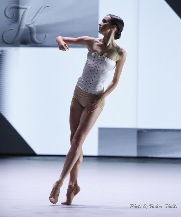 Пермский дуэт — лучший в проекте телеканала «Культура» «Большой балет» - фото 7