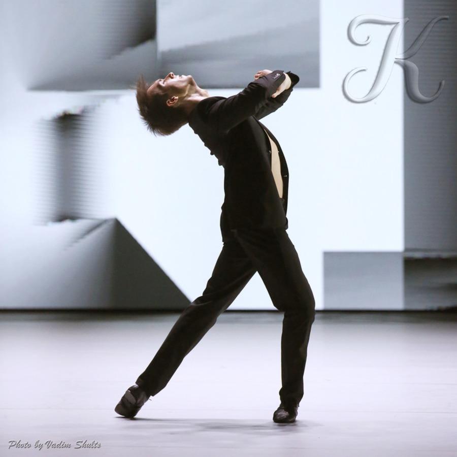 Пермский дуэт — лучший в проекте телеканала «Культура» «Большой балет» - фото 8