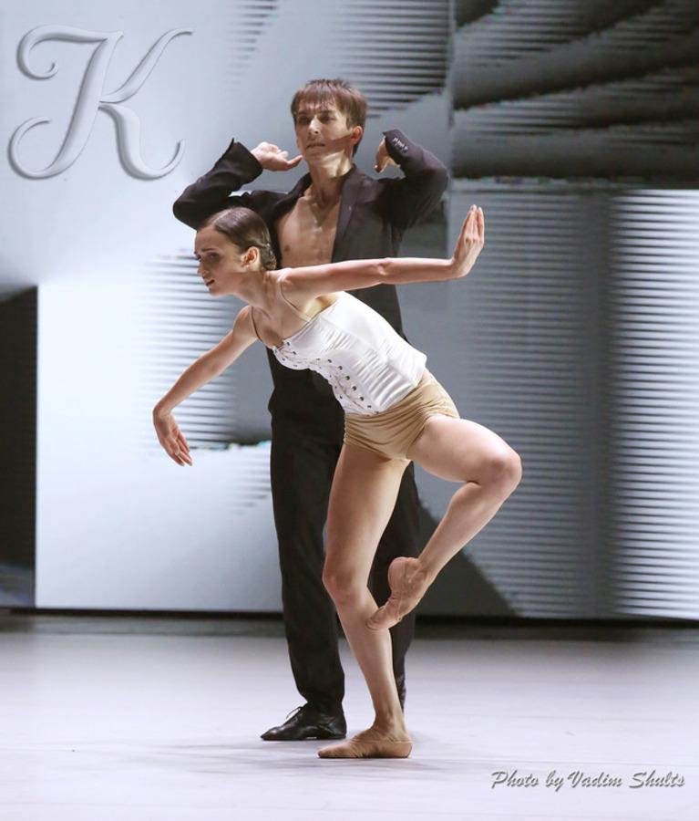 Пермский дуэт — лучший в проекте телеканала «Культура» «Большой балет» - фото 10