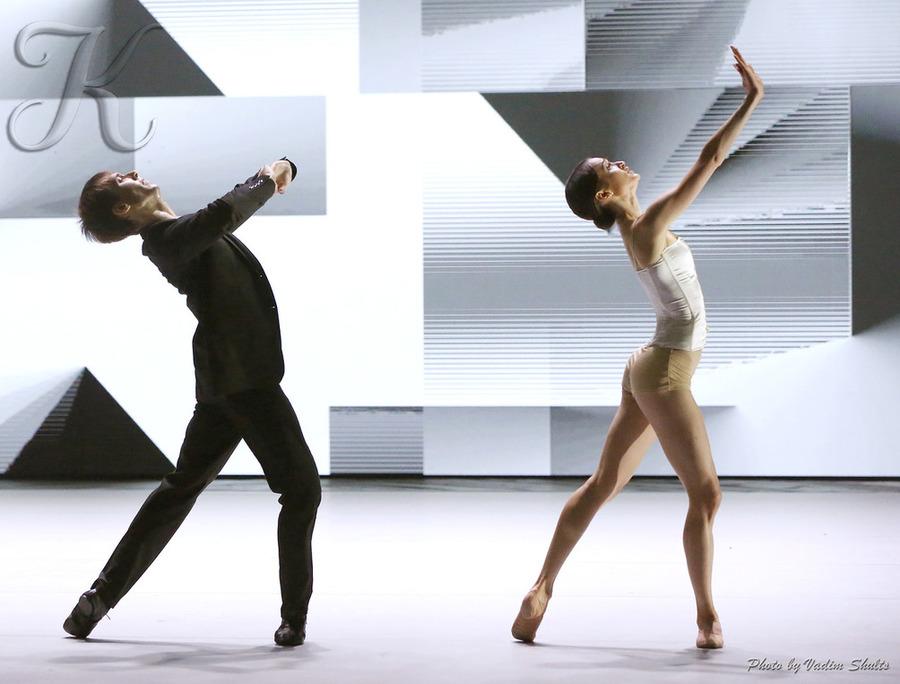 Пермский дуэт — лучший в проекте телеканала «Культура» «Большой балет» - фото 13
