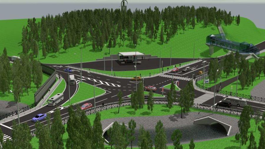 Утвержден годовой план реконструкции дорог в Перми
