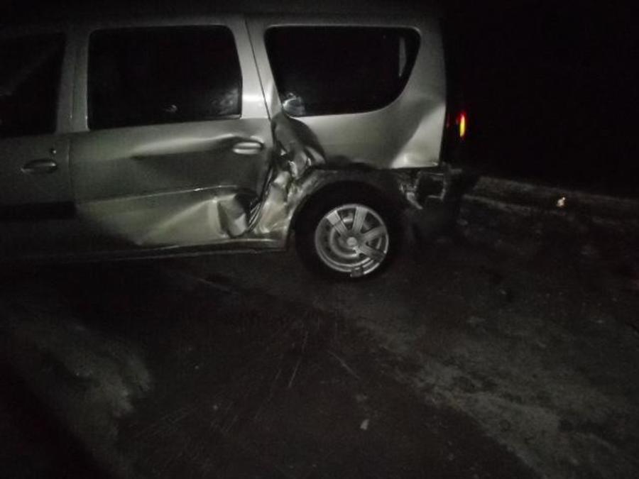 В праздничные дня на дорогах Пермского края погибли 7 человек