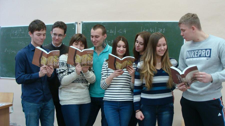 Филфак Пермского университета издал 8-й том рассказов о своих выпускниках - фото 3