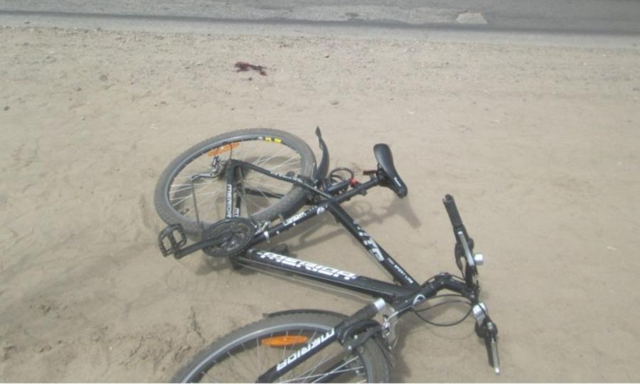 В Пермском крае осужден водитель автобуса, сбивший велосипедиста