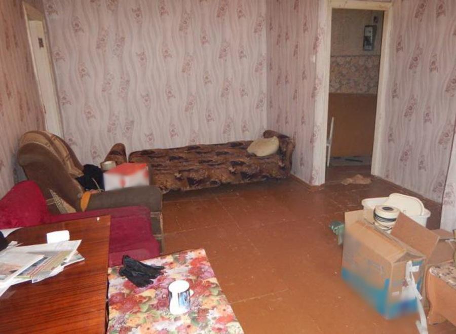 В Александровске вынесен приговор вору-домушнику - фото 1