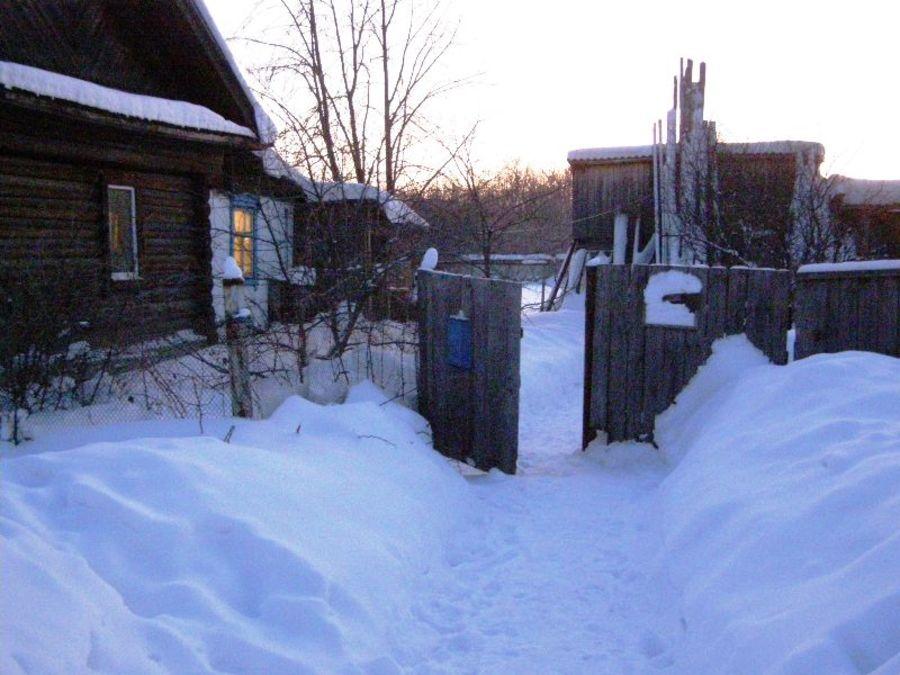 В Пермcком крае полицейские раскрыли кражу из частного дома