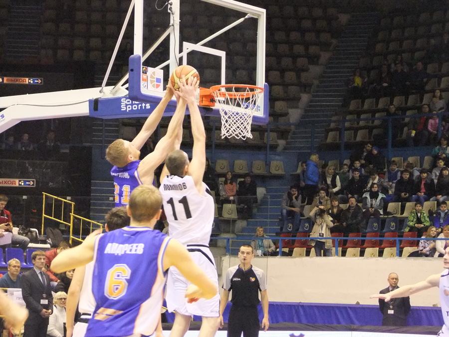 Пермская «Парма» - завоевала Кубок России по баскетболу - фото 1