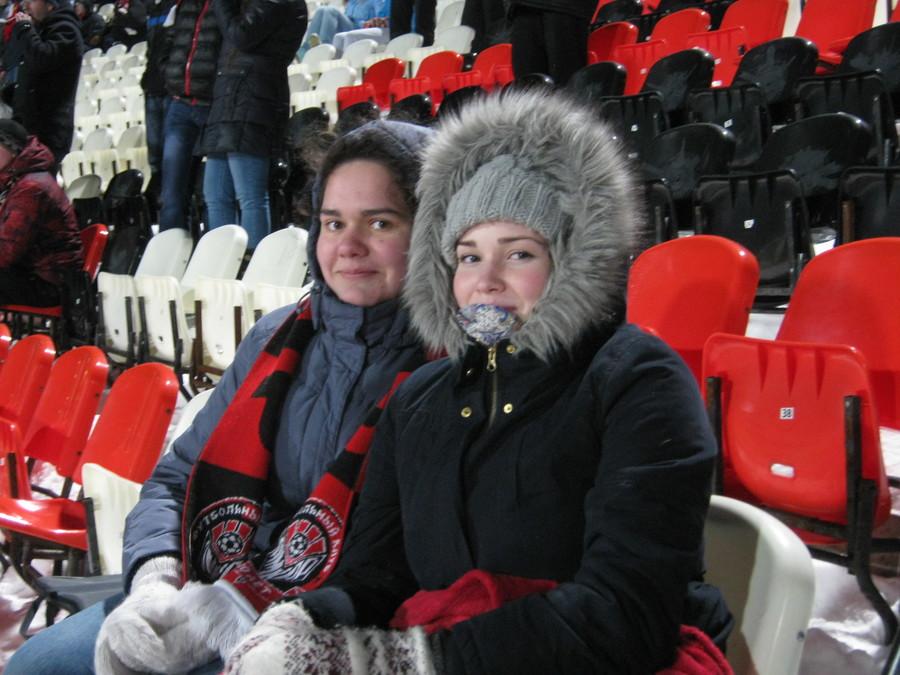 Пермский «Амкар» поделил очки с «Ростовом» - фото 7