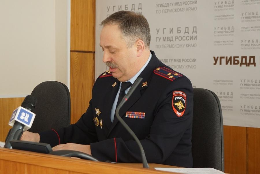 В Пермском крае в 56% аварий виноваты плохие дороги