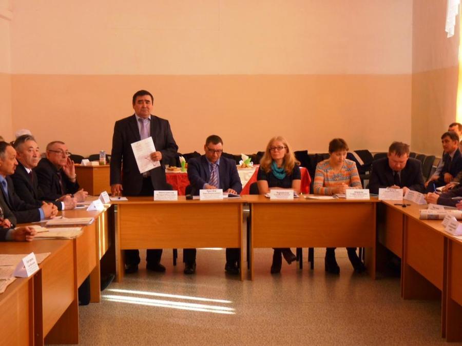 Пограничные споры между Пермским краем и Республикой Башкортостан разрешены