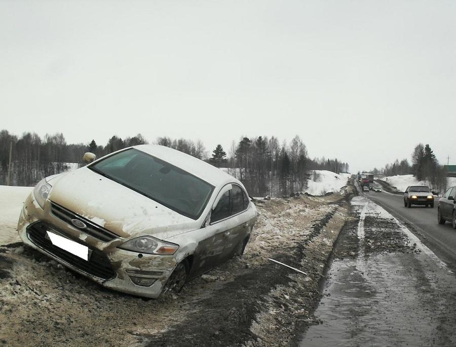 В Пермском крае разыскиваются очевидцы автоаварии - фото 1