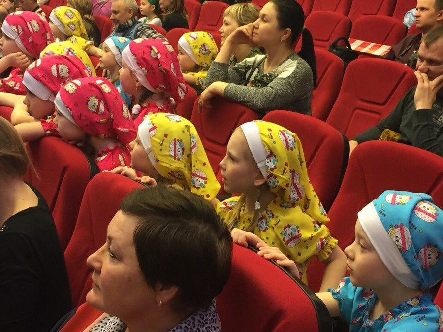 В Пермском крае прошел танцевальный фестиваль