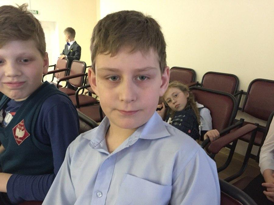 В Перми прошёл гала-концерт «Голос. Школа»