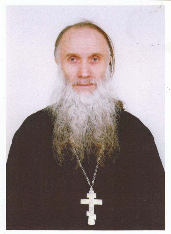 Скончался заштатный священник Пермской епархии Николай Новиков - фото 1