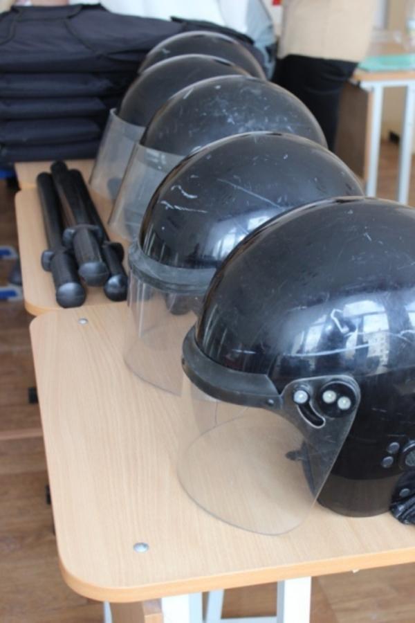 В Чайковском школьников познакомили с профессией полицейского - фото 3