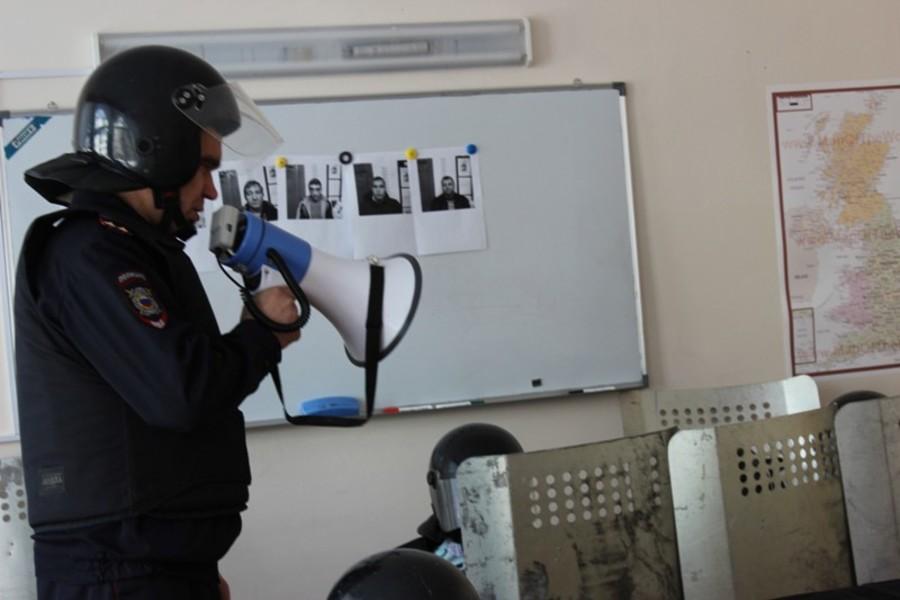 В Чайковском школьников познакомили с профессией полицейского - фото 6