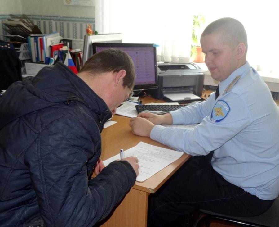 В Пермском крае совершено нападение на водителя