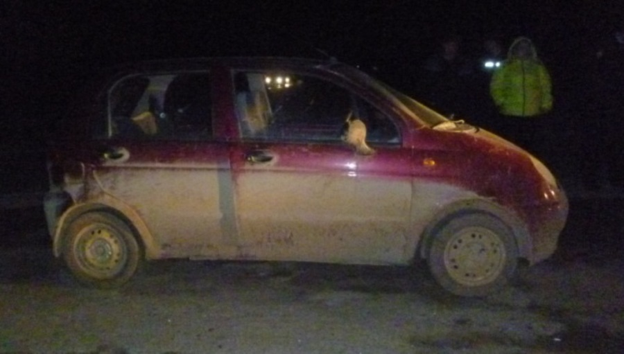 В Пермском крае совершено нападение на водителя - фото 2