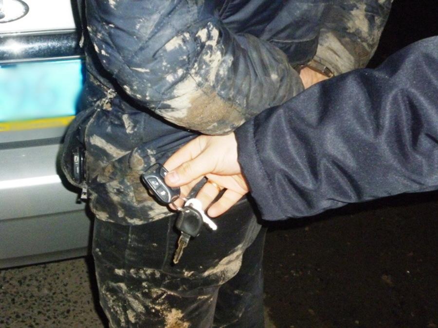 В Пермском крае совершено нападение на водителя - фото 3