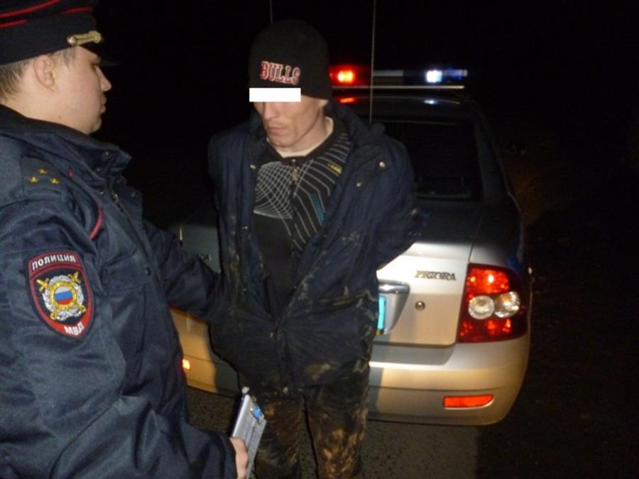 В Пермском крае совершено нападение на водителя - фото 4