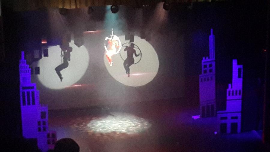 В Перми прошел гала-концерт политеха - фото 11
