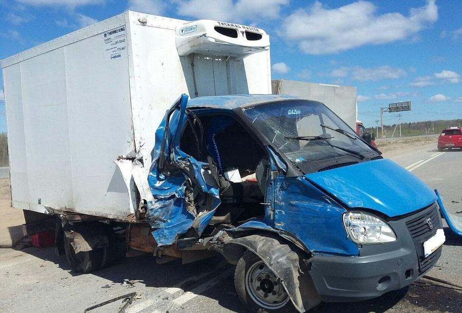 В выходные на дорогах Прикамья ранены 31 человек - фото 2