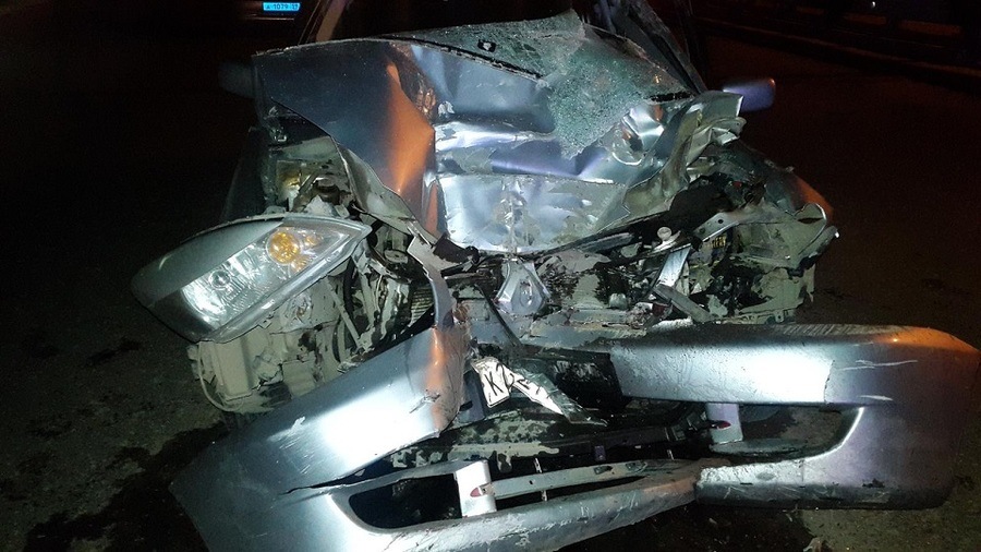 В выходные на дорогах Прикамья ранены 31 человек - фото 3