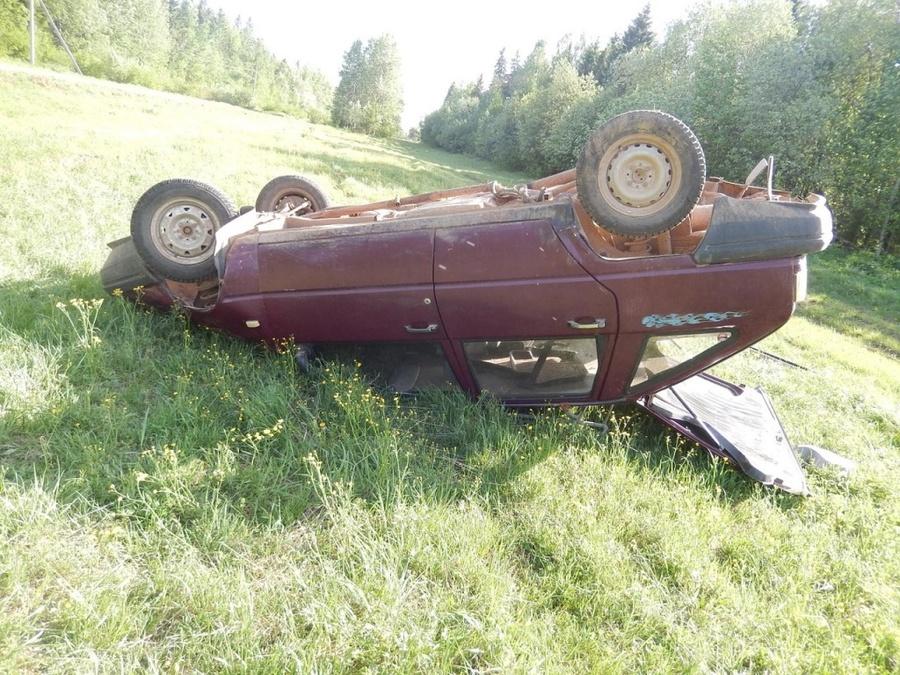 В Пермском крае за выходные на дорогах погибли три человека - фото 2
