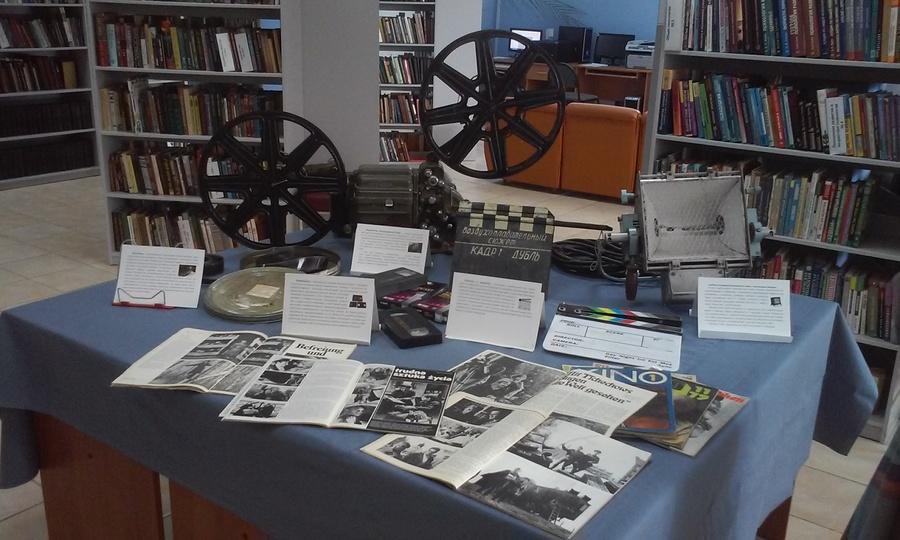 В Перми начался цикл киноквартирников