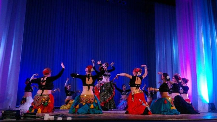 В Перми прошел первый трайбл-фестиваль