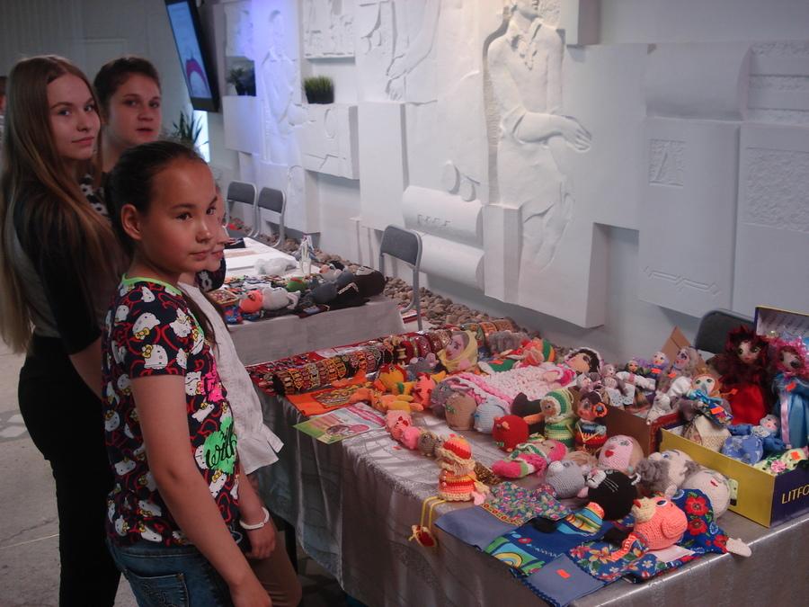В Перми открылся фестиваль медвежьих сказок - фото 1
