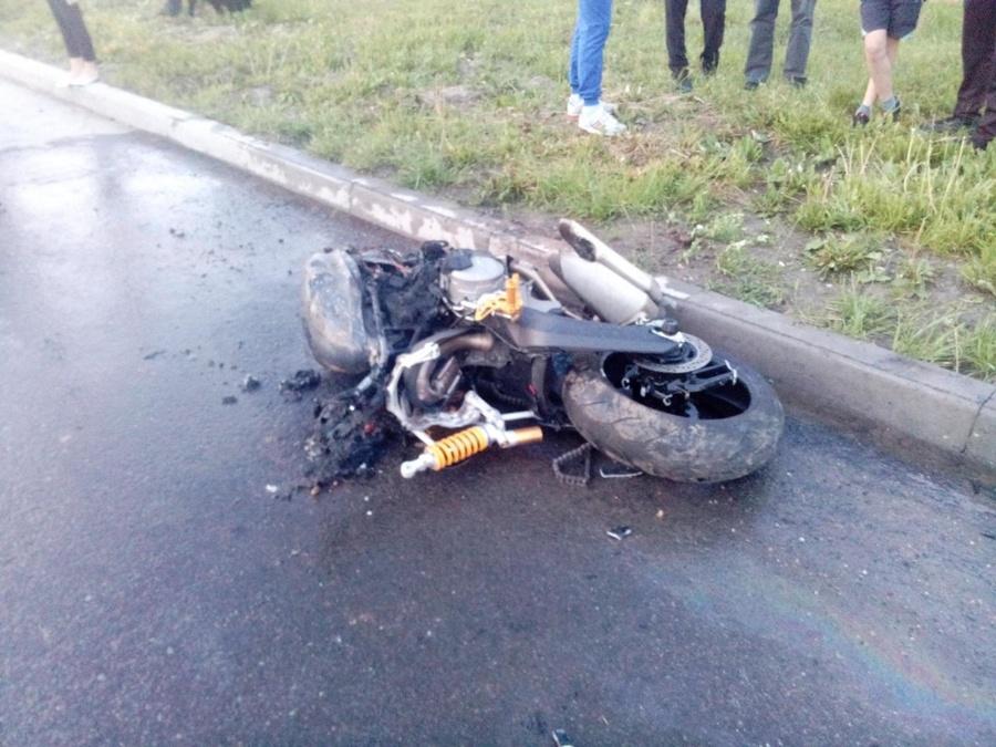 В Пермском крае на дорогах погибли 5 человек - фото 1