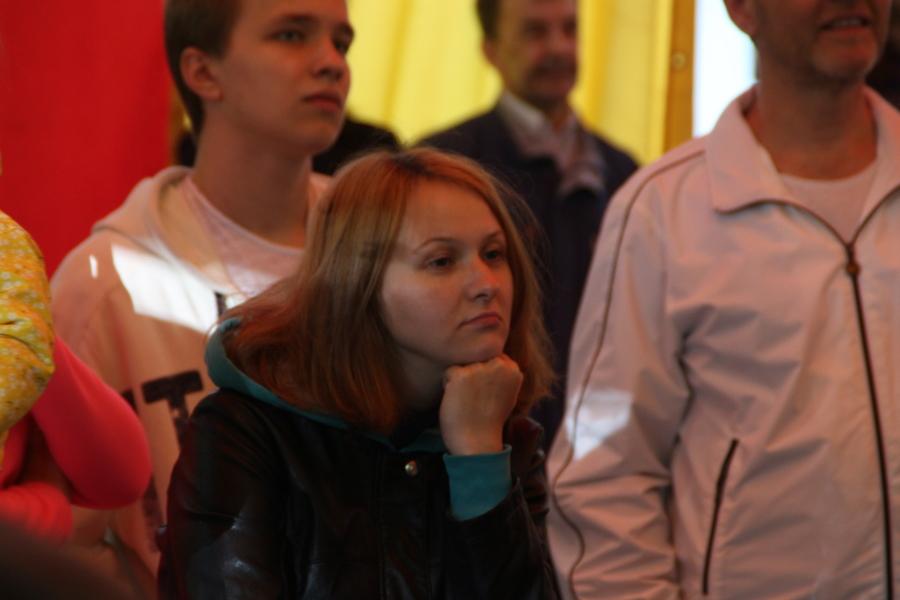 В Перми прошёл концерт для Битломанов - фото 1