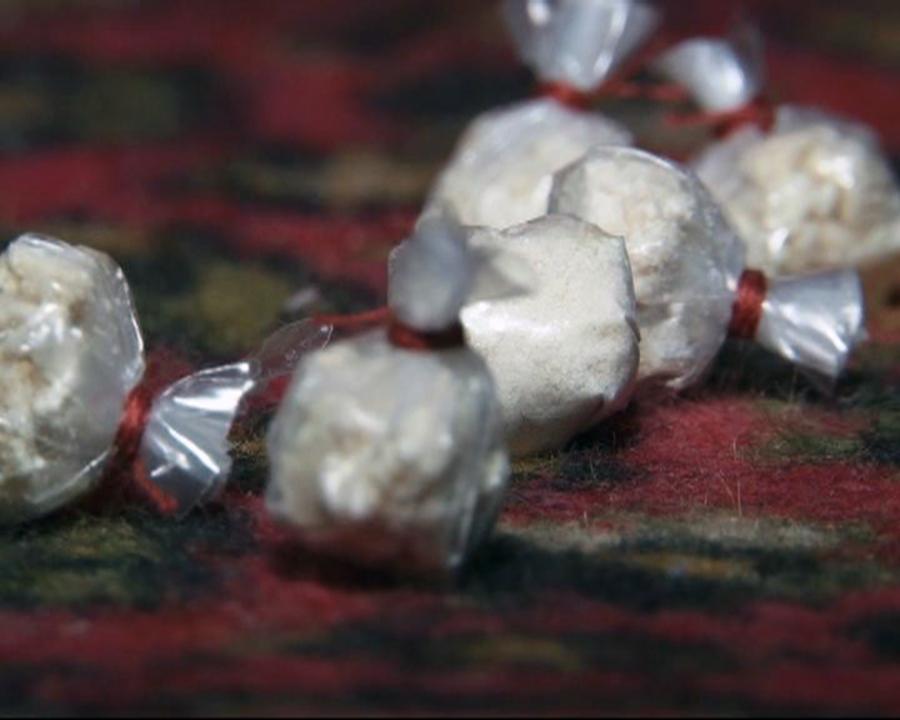В Перми вынесен приговор 82-летней наркосбытчице - фото 1