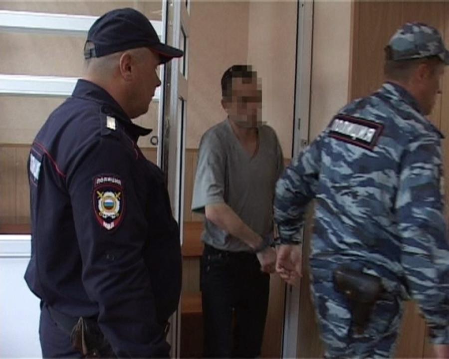 В Пермском крае вынесен приговор грабителю с ножницами