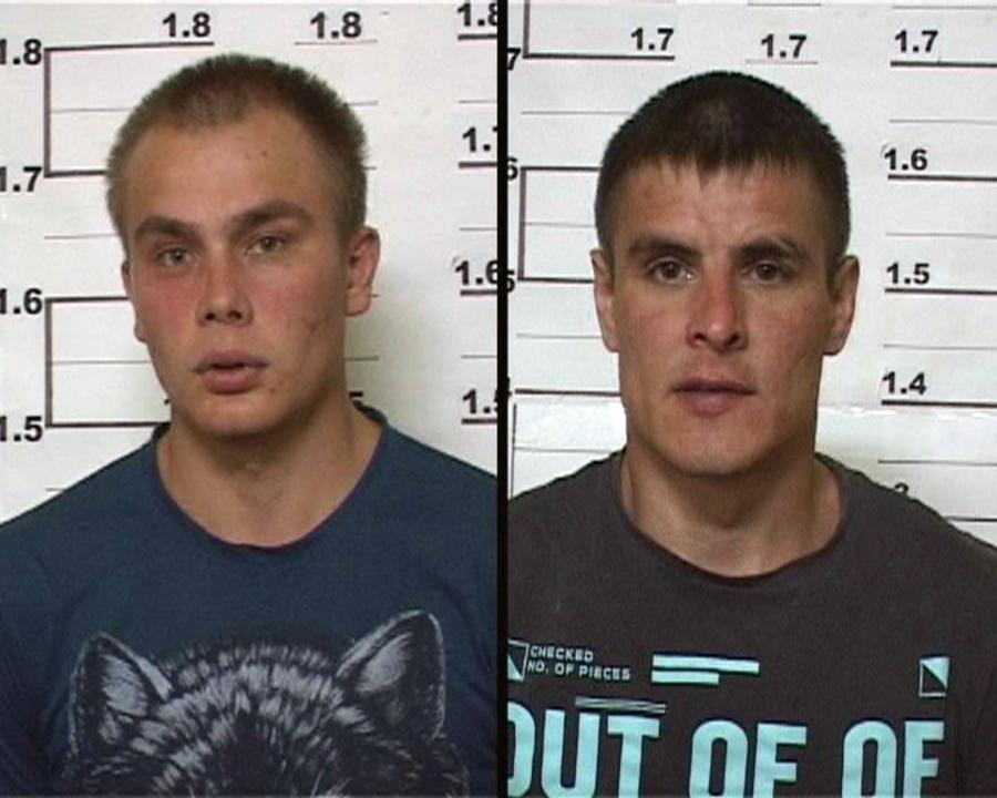 В Перми оперативники задержали серийных мошенников