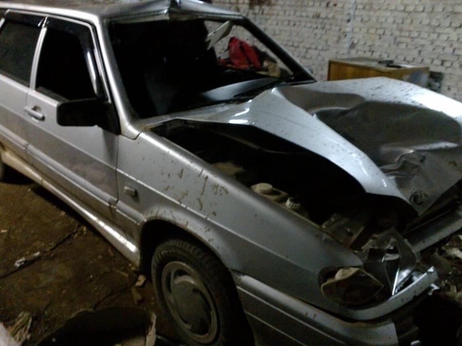 В Очёре полицейские разыскали водителя, скрывшегося с места смертельного ДТП - фото 1