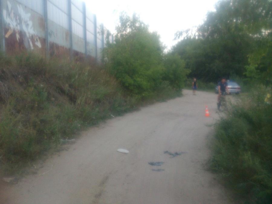 В Кировском районе квадроциклом сбит 4-летний мальчик - фото 1