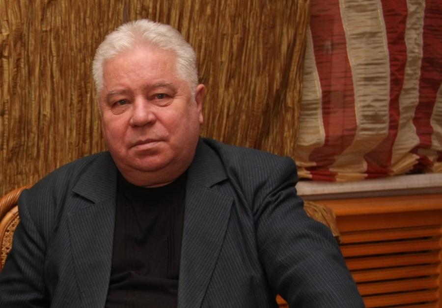 Умер руководитель пермского оркестра народных инструментов Виктор Салин - фото 1