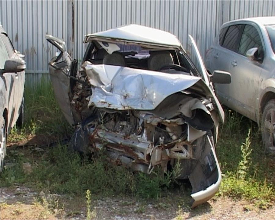 В Пермском крае вынесен приговор пьяному водителю, убившему трех человек