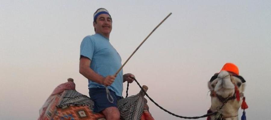 Композитору Валерию Грунеру исполнилось 60
