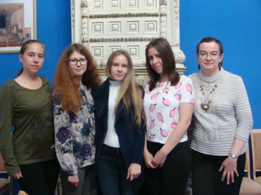 В Пермском ТЮЗе открылся пресс-клуб театральных журналистов - фото 1