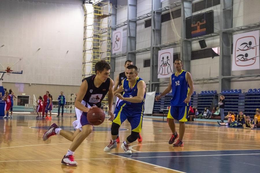 Баскетболисты Пермского политеха вышли в 1/8 финала Всероссийского фестиваля - фото 1