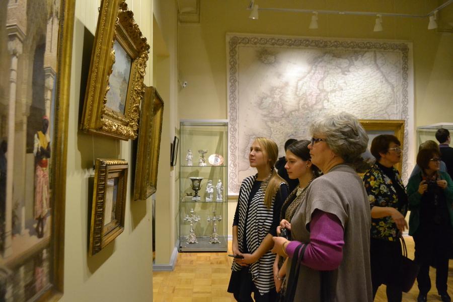 В Перми доказали, что бытовые вещи могут являться предметами искусства